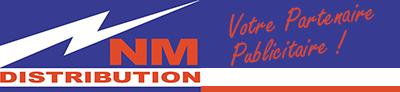 NM Distribution – objets publicitaires, panneaux Mont de Marsan